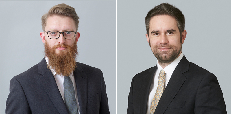 Three reported decisions for James Cleary and Steven Veitch in a serious fabricated and induced illness case