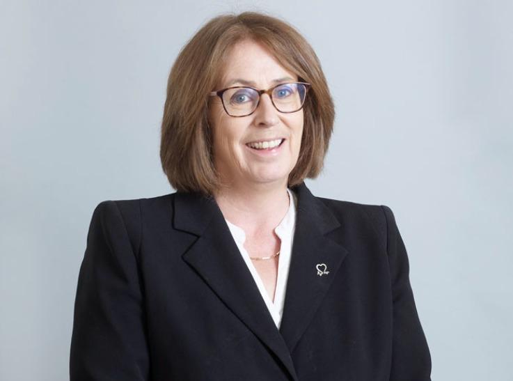 Caroline Bradley appointed as a Deputy District Judge