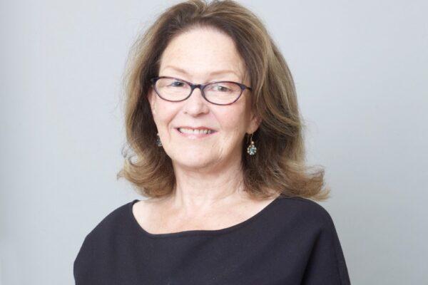 Kathy Hayter in landmark High Court case