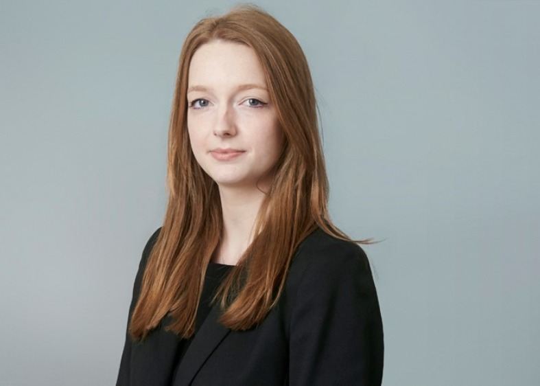 Nicola Patten joins Chambers following completion of her pupillage