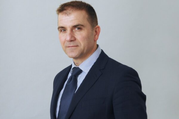 Jonathan Straw appointed as a District Judge (Magistrates' Courts)