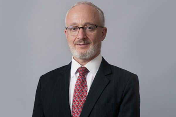 Chambers welcomes Richard Posner to the family team